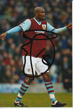 BURNLEY HAND SIGNED LEON CORT 6X4 PHOTO 1.