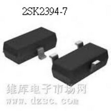 SANYO 2SK2394-7 SOT-23 High Speed High Current Switching
