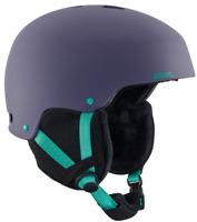 *NEW* Burton ANON LYNX Helmet Snowboard Ski   Color- Gala Purple  size- L