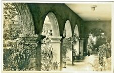 St Augustine FL The Oldest House in  America RPPC