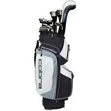New Cobra Golf Max Complete Set Right Hand Regular Flex