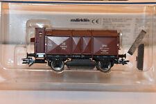 Trix 24050 Schienenreinigungswagen