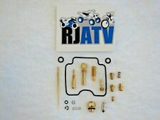 Yamaha Grizzly 660 YFM660 2002-2005 CARBURETOR Carb Rebuild Kit Repair YFM 660