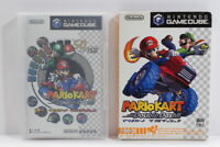 Mario Kart Double Dash Nintendo GameCube NGC Japan Import US Seller GG326 READ