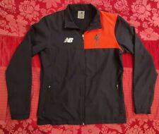New Balance Liverpool FC Training Jacket Men's Medium (Soccer Football Jersey)