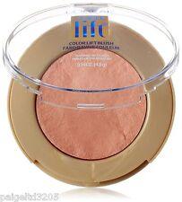 L'Oreal Loreal Color Lift Blush w/ Tourmaline Pearls #705 Nude Lift