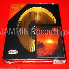 DIO - THE LAST IN LINE - 24KT GOLD CD - AUDIO FIDELITY - AFZ146 - FACTORY SEALED