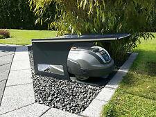 Aktion Gardena R40-45-70-80 / Bosch Indego 350 400 - RobiPort-S - Mähroboter