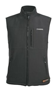 Mens Ansai Mobile Warming Battery Heated Electric Classic Vest Breathable 3xl
