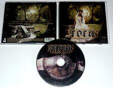 """EDEN """"Memories"""" NEU Epica Nightwish Kerion Skylark SYMPHONIC HEAVY METAL"""