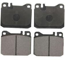 Disc Brake Pad Set Front Federated MD145A