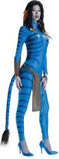 Morris Costumes Women's Tv & Movie Characters Avatar Jumpsuit M. RU889807MD