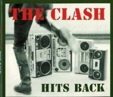 The Clash - Hits Back 2013 (NEW 2CD)