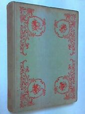 SLEEPING BEAUTY AND OTHER FAIRY TALES By Arthur / Dulac Quiller-couch