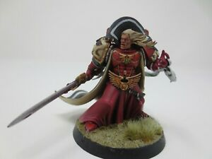 Space Marine Blood Angels Mephiston, Lord of Death Custom Well Painted resin G96