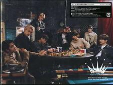 STRAY KIDS-ALL IN (TYPE-B)-JAPAN DIGIPAK CD+DVD+BOOK Ltd/Ed H11