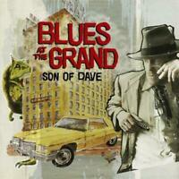 Son Of Dave - Blues At The Grand (NEW VINYL LP)