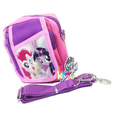 Small My Little Pony Magic Girls Small Shoulder Bag/Passport/Pencil Case NEW