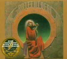 Grateful Dead - Blues For Alllah (remastered And NEW CD