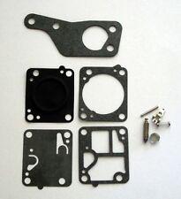 Carburetor diaphragm kit RB-19. McCulloch Mini Mac 110 120 130 140  Zama M1-M7
