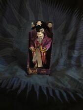 Gemmy Animated Head Be-Holder Skeleton Pirate vintage RARE Animatronic