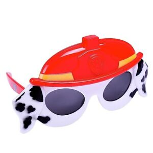 PAW PATROL MARSHALL Boys 100% UV Shatter Resistant Costume Sunglasses NWT