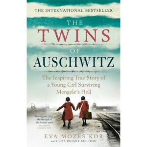 The Twins of Auschwitz (Paperback), Books, Brand New