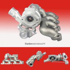 Turbolader FORD TRANSIT 2.4 TDE 2.4 DI FXFA, D4FA, DOFA 49135-06000 49135-06030