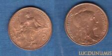 III République, 1871-1940 – 5 Centimes Daniel-Dupuis 1916 Etoile SPL FDC