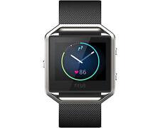 Fitbit Blaze Large und voll funktionsfähig