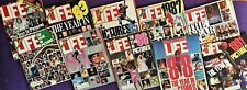 Life Magazine -Year in Pictures- Photography- Pictures of the Century- LOT OF 14