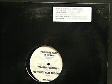"MAXI 12"" MARY J BLIGE feat ELTON JOHN / ANGIE STONE / MAXWELL ... MTM2091"