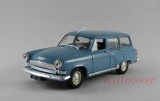 DeAgostini 1:43 Russian GAZ M-22 VOLGA & mag №18 Car USSR