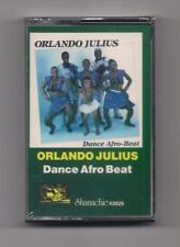 ORLANDO JULIUS - Dance afro beat SEALED Cassette rare 1985