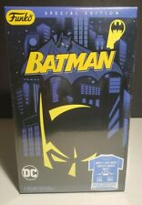 "Funko DC: Batman ""Special Edition"" Short Sleeve T-Shirt - Unisex 2XL - Sealed!"