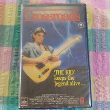 Crossroads VHS M 1896