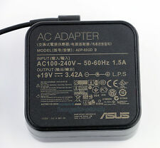 Original ASUS 19V 3.42A 65W AC Adapter Charger Power Supply ADP-65DW B ADP-65GD