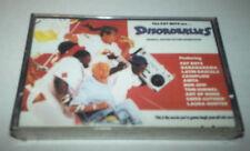 SEALED RARE OOP Disorderlies CASSETTE TAPE soundtrack THE FAT BOYS Bon Jovi 1987