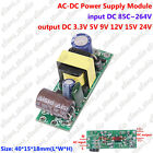 AC110V 220V 230V to DC 3.3V 5V 9V 12V 15V 24V AC-DC Switching Power Supply Board
