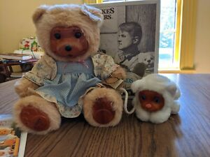Raikes Bears Stacie & Fifi #38517