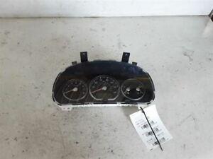 10-12 Hyundai SANTA FE Speedometer Cluster US Market MPH 3.5L