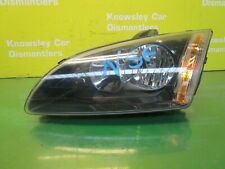 FORD FOCUS MK2 (05-11) NSF PASSENGER SIDE HEADLIGHT 4M51-13K060-BA