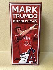 Angels Baseball Mark Trumbo Bobblehead 5/16/2013 SGA - New