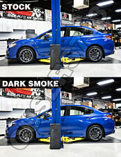 2015 Subaru WRX / WRX STI Headlight Reflector Overlays (Dark or Light Smoke)