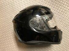 Shoei RF1100 Medium Black Helmet