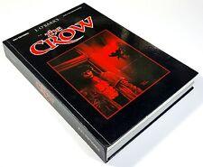 Culto Edizioni J. o'BARR'S - The Crow Limitata Edizione Completa HC Ted. Z2