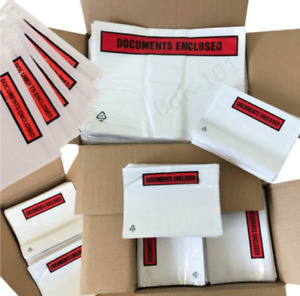 Documents Enclosed Wallets Plain or Printed A4 A5 A6 A7