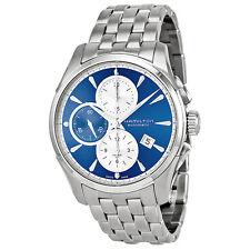 Hamilton American Classic Jazzmaster Blue Dial Mens Watch H32596141