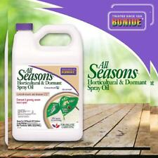 Bonide (Bnd212) - All Seasons Horticultural and Dormant 128 oz, Concentrate