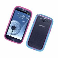 Fundas Para Samsung Galaxy S color principal azul para teléfonos móviles y PDAs